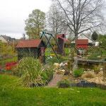 Jardin des Brun's - Vignoux-sur-Barangeon