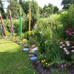 Jardin Reflets et poésie - Vierzon