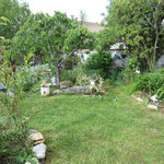 Jardin de Manarie - Vierzon