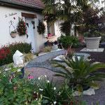 Jardin détente - Vierzon