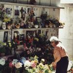 Cemiterio dos Prazeres  2000