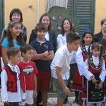 Откриване на новата учебна година 2016/2017 в Нетуно