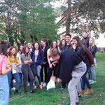Еразъм + в Българския културен институт в Рим