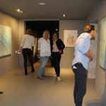 Akutelle Ausstellung bei SLIFE Kaiser-Wilhelm-Str. 61, Hamburg  -  bis Ende Oktober 2016