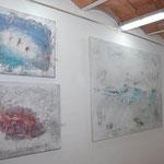 Doris Duschelbauer Exhibition Hidden future, Galería de arte  Zenitart