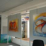 Doris Duschelbauer No hay arte sin emociones Galería de arte  Minkner