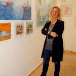 Doris Duschelbauer Energía Galería de arte Zenitart Palma