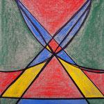 Farben-Klänge Komposition 2