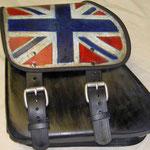 Sportster Rahmen-Tasche bis Bj. 03 Kundenauftrag verkauft