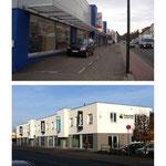 Sanierung  und Modernisierung eines Büro- und Geschäftshauses