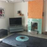Gestaltung des Wohnzimmers
