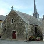 Eglise des templiers