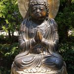 Buddhafigur/Hase-dera/Kamakura