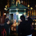 Haupthalle Kannondo/Senso-ji
