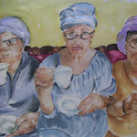Kaffeetanten