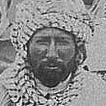 Hammam Meskoutin, 1882