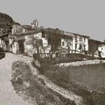 casa dell'ostetrica a Parre (archivio comunale)