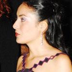 SOPRANO: Valeria Camacho (Lic. Música - Canto Lírico)