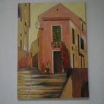 Haus in Italien