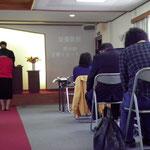 レッドセレブレーション礼拝2