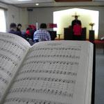 レッドセレブレーション礼拝4