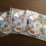 発表会DVD