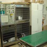 ICU(集中治療室)