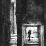Incontro, Venedig // 17 x 25cm