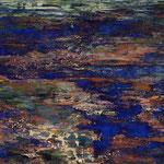 Wasser-Studie III // 40 x 50cm // verkauft