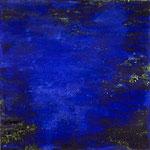 Wasser-Studie VII // 30 x 30cm // verkauft