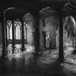 Palazzo in Venedig // 36 x 24cm // Serie ausverkauft