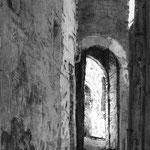Sottoportego, Venedig // 11 x 17cm