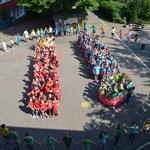 """Gewinnerbild """"I!"""" der Aloisius-Grundschule Ahrweiler"""