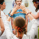Unsere Arbeit/Everness Festival 24-28.06.2015 Ungarn