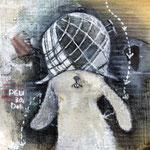 helmet usagi-san 2011