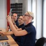 René Hornischer Premium Solarglas GmbH
