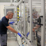 Solarterrassen & Carportwerk GmbH