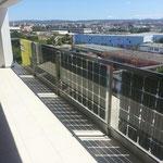 Solar Balkonmodule