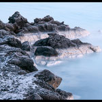 Blue Lagoon - Island