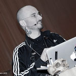 Dr. Mark Benecke - Ludwigsburg - 2013