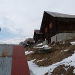 Cassin 1525 m