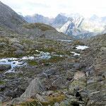 Bocchetta de Curciusa 2419 m