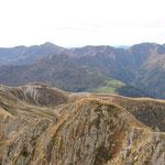 Biscia e Alpe di Giumello