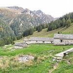 Montogn 1340 m
