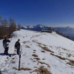 Alpe Morisciolo 1718 m
