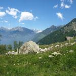 Canvasgia 1246 m
