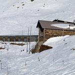 Alpe Pietrarossa 1549 m