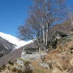 Bresciadiga 1132 m