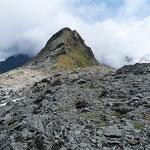Piz de Val Rossa 2676 m