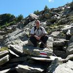 Sentiero Capanna Buffalora - Pass de Buffalora